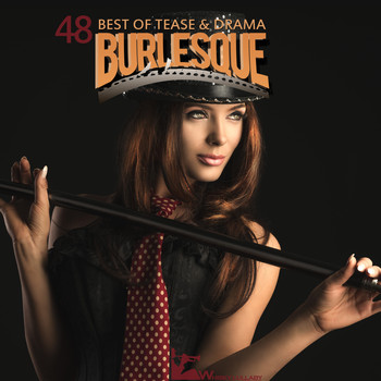 Various Artists - Burlesque - 48 Best of Tease & Drama