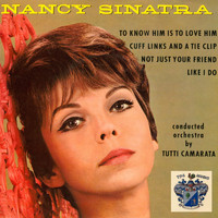 Nancy Sinatra - Like I Do