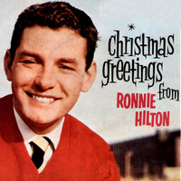 Ronnie Hilton - Christmas Greetings from Ronnie Hilton