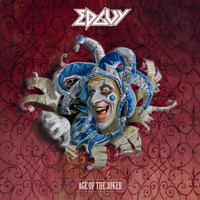 EDGUY - Age Of The Joker (Bonus Version)
