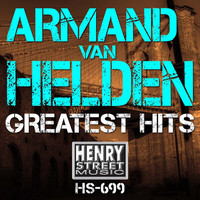 Armand Van Helden - Armand Van Helden Greatest Hits