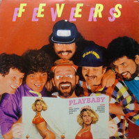 The Fevers - Fevers (1985)