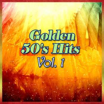 Various Artists - Golden 50s Hits, Vol. 1
