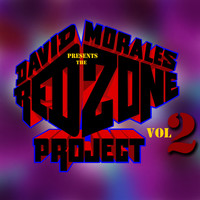 David Morales - The Red Zone Project Vol. 2 [Presented by David Morales]