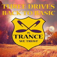 Three Drives - Back to Basic