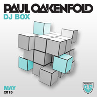 Paul Oakenfold - DJ Box - May 2015