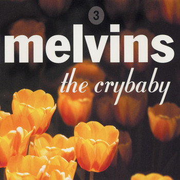 Melvins - Crybaby