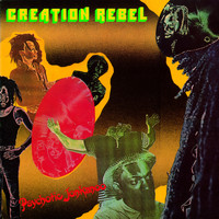 Creation Rebel - Psychotic Jonkanoo