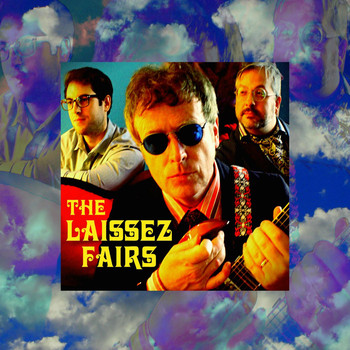 The Laissez Fairs - The Laissez Fairs