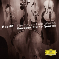 Emerson String Quartet - Haydn: The Seven Last Words, Op.51