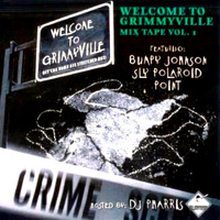 Bump J - Welcome to Grimmyville Vol.1