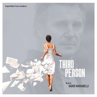Dario Marianelli - Third Person (Original Motion Picture Soundtrack)