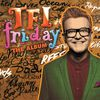 TFI Friday - The Album by Various Artists