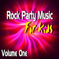 Jimmy Jackson - Rock Party Music for Kids, Vol. 1 (Instrumental)