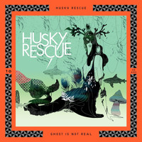 Husky Rescue - Ghost Is Not Real