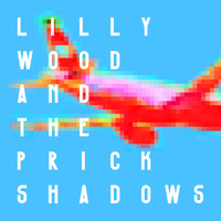 Lilly Wood And The Prick - Shadows - Single