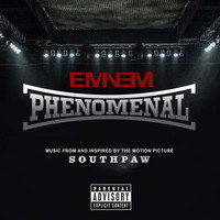 Eminem - Phenomenal (Explicit)