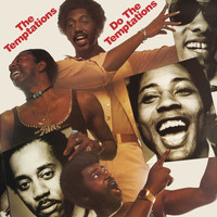 The Temptations - The Temptations Do The Temptations