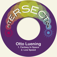 Otto Luening - Fantasy in Speed