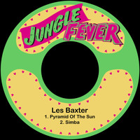 Les Baxter - Pyramid of the Sun