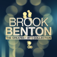 Brook Benton - The Greatest Hits Collection