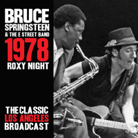 Bruce Springsteen - Roxy Night (Live)