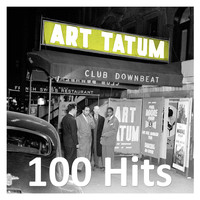 Art Tatum - 100 Hits