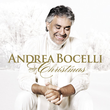 Andrea Bocelli - My Christmas (Remastered)