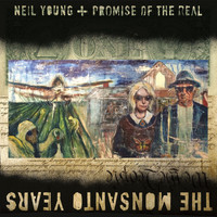 Neil Young + Promise of the Real - A New Day For Love