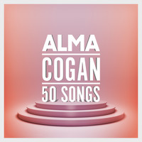 Alma Cogan - Alma Cogan - 50 Songs