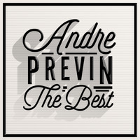 Andre Previn - Andre Previn - The Best