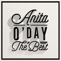 Anita O'Day - The Best