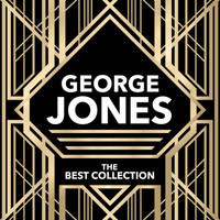 George Jones - The Best Collection