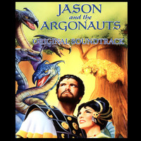 Bernard Hermann - Jason and the Argonauts: Prelude