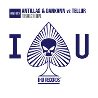 Antillas & Dankann vs Tellur - Traction