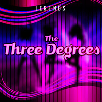 Three Degrees - Legends - Three Degrees