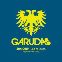 Jon O'Bir - Out Of Touch