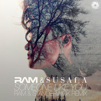 RAM & Susana - Someone Like You