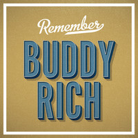 Buddy Rich - Remember