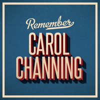Carol Channing - Remember