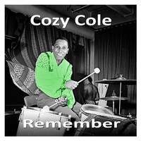 Cozy Cole - Remember