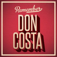 Don Costa - Remember