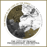 The City of Prague Philharmonic Orchestra - The Complete Hobbit & Lord of the Rings Film Music Collection