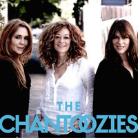 The Chantoozies - Black & Blue