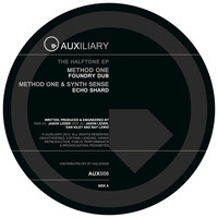 Method One - The Halftone EP