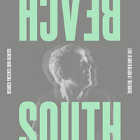 John Digweed - John Digweed - Live in South Beach