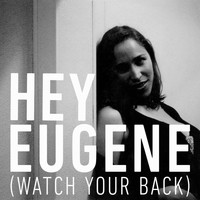 Pink Martini - Hey Eugene (Watch Your Back) - Single