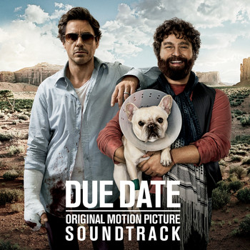 Various Artists - Due Date: Original Motion Picture Soundtrack