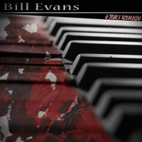 Bill Evans - A Year's Recordings