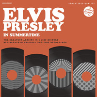 Elvis Presley - In Summertime
